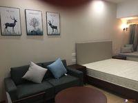 出租:弇州府 公寓 精装 一室 多套 2000-2500月 价位不等