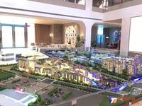 太仓新区 复游城 太禾商业广场 品质小区 小高层洋房 视野采光好 小区绿化高