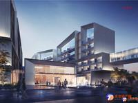 南郊高铁站旁 复游城 科教新城面积87-145平高品质精装 开发商直销享团购价