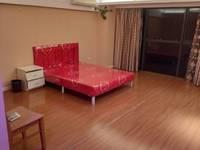 出租东盛广场LOFT公寓南向大套200平精装可注册公司民用水电3800每月