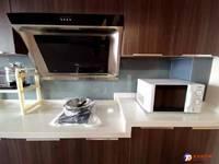 高档公寓花样年复式智能精装首租2300每月全屋地源热泵四季恒温恒湿