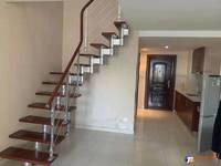 出租里外滩公寓1室2厅1卫50.50平米2100元/月住宅