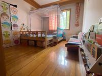 出售新梅华南市中心富豪小区,自行车库满五学区在4室2厅2卫133平米178万住宅
