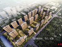 出租:高尔夫鑫城精装3房 好楼层 视野广阔 2700/月