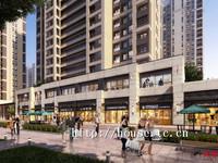 售楼处直销 无任何其他费用 高尔夫鑫城 大型居住小区住宅底商 可自营 可出租