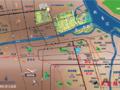 太倉恒大文化旅游城交通圖