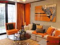 豪装修三房 三面环水 法式住宅 别墅配套 双学区实验中学房 外地人可买