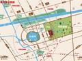 天镜和风雅苑交通图