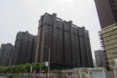 华源上海城一期