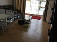 酒店式公寓房 月星家居 南向 2房2厅1卫 精装修 2000包物业