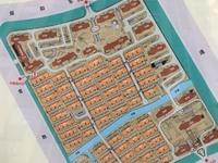 景瑞望府大院子联排别墅纯毛坯四房三卫便宜抛售,有钥匙、看房方便