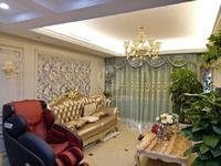 出租 上海公馆143平3室2厅2卫豪装5000月包物业