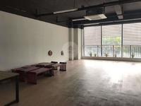 出租世纪苑附近写字楼400平 适合培训 可分租 1块2每月