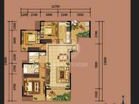 张江和园 133平 多套 3 1房两厅两卫 楼层采光很好 毛坯 工程抵款 1