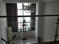 东盛广场 公寓房 精装修 120 120平 2开间朝南 南向 118万