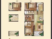 出售:佳源都市113平 188万 3房2厅2卫j