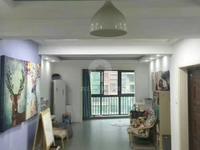 出售太和丽都137平米3室2厅2卫精装带地暖367万高档小区环境优美