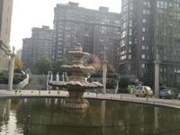 太仓新小区电梯房华源上海城三期162平4房2卫毛坯290万好楼层诚心出售