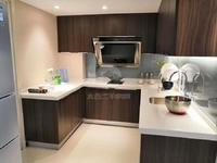 新房 豪装复式公寓 市中心 小面积 高档公寓 首付一半