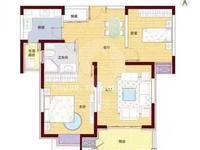太仓南郊 张江和园 近上海 配套齐全 品质小区 学区房 92平 豪装2房1卫