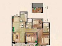 X出售一手精装住宅 性价比高 楼层好 配套齐全