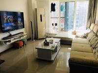 出售市中心 上城国际复式55 55平2室2厅2卫精装修 好楼层50万 看房方