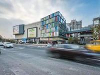 塞纳丽舍沿街商铺郑和路,一楼,62平 挑高复式 ,65万可商,随时看