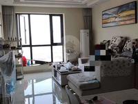 出售:滨河雅苑 94平精装好楼层 采光好 满2年 172万