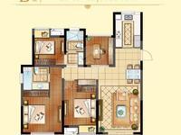 景瑞望府 89平经典面积 纯毛坯3房2厅1卫 好楼层 满二年185万商 小区