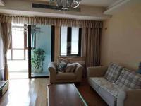 急售东港滨河花园95平精装 黄金楼层 满2年 210万可商