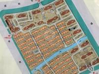 景瑞望府联排别墅,191平米,实用面积240平,毛坯,满两年,410万可商随