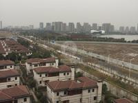 上海公馆 超大平层 全小区单价最低 有密码 随时看