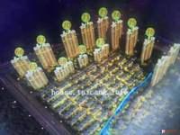 出售 望府大平层148平4房2卫好楼层高档小区 真实房源260万带车位