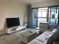 碧桂园精装舒适三房首次出租、全新品牌家电家具、拎包入住、看房方便