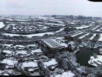 高尔夫湖滨花苑云峰园1幢 前排高层