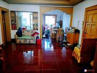 惠阳二村 老精装 三室 两厅 一卫 好位置 满两年 学区都在 带自行车库