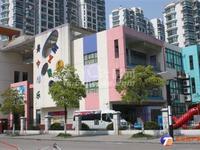 大庆锦绣新城 深柳苑 好楼层 108平 3三房 精装修 有钥匙