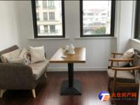 出租:塞纳丽舍公寓 一室一厅一卫 精装修 1600月
