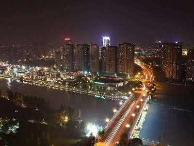太倉市中心萊茵帝景公寓69贈送69平復式公寓2室2廳1衛豪裝108萬景觀好樓層