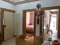 出售南园新村1楼75平带院子40平左右 2.5房老装有照片学区都在满5年有钥匙