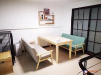 上城国际公寓房,新装修,低价出售