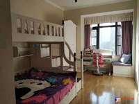 市区黄金地段 中央帝景142平4室2卫 精装修 中央空调 车位 只要360万