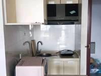 骏园公寓41平南向1房1厅1卫1厨1阳台精装南向好楼层38万不限购