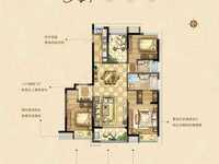 海域天镜147平4房两厅两卫精装抛售,三开间朝南、南北通透,看房方便 有多套