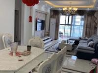 景瑞荣御蓝湾好楼层三房精装基本未住便宜抛售,南北通透、看房方便