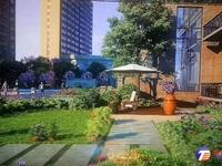 出售:沙溪五洋公园府 一楼带花园洋房 精装修4 2 2 带地下室