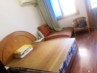津华园89平两个朝南房间加书房,精装自住 保养很好 家电齐全 拎包入住