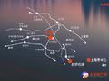 复游城太仓交通图