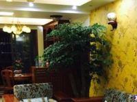 万达广场 139平 豪华装修 满两年 全屋品牌家电