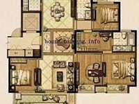 望府119平好楼层3房2厅2卫满二年230万随时看房有钥匙